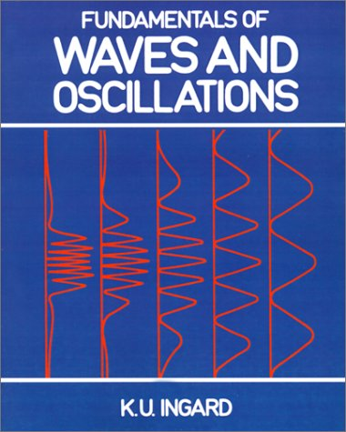 Fundamentals of Waves and Oscillations 9780521339575