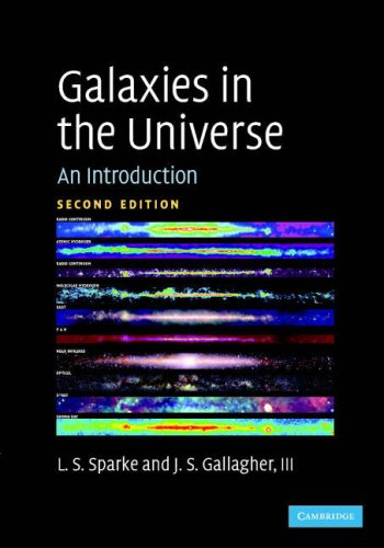 Galaxies in the Universe: An Introduction 9780521671866