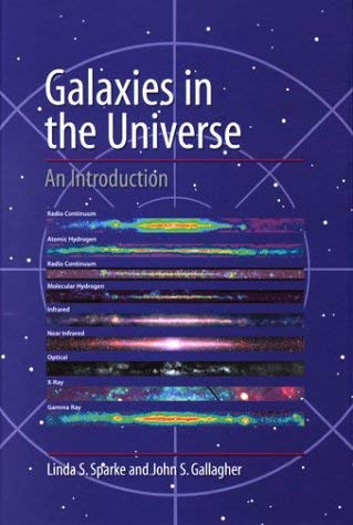 Galaxies in the Universe 9780521592413