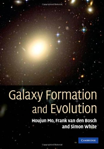 Galaxy Formation and Evolution 9780521857932