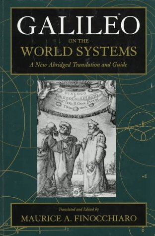 Galileo on the World Systems 9780520206465