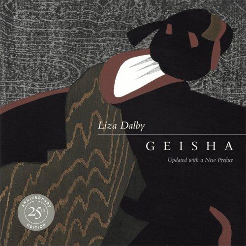 Geisha 9780520257894