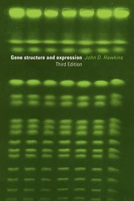 Gene Structure and Expression 9780521568661