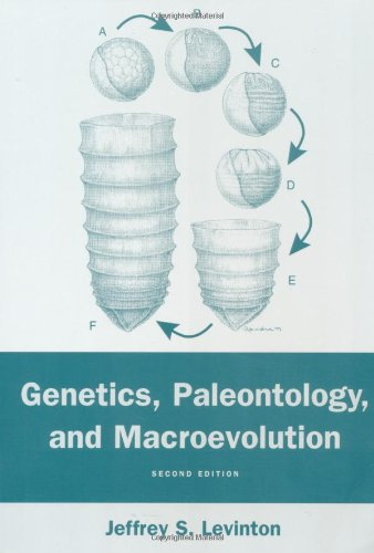 Genetics, Paleontology, and Macroevolution 9780521005500