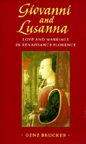 Giovanni and Lusanna