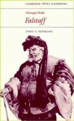 Giuseppe Verdi: Falstaff 9780521235341