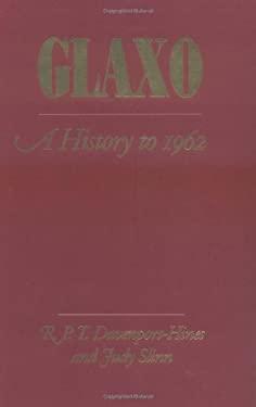 Glaxo 9780521415392