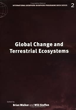 Global Change and Terrestrial Ecosystems 9780521578103