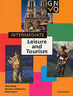 Gnvq Intermediate Leisure and Tourism 9780521498098
