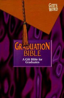 Graduation Bible 9780529107350