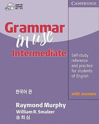 Grammar in Use Intermediate 9780521016407