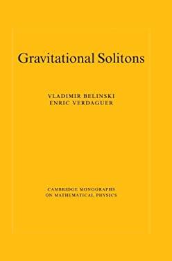 Gravitational Solitons 9780521805865