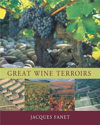 Great Wine Terroirs 9780520238589