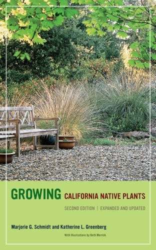 Growing California Native Plants 9780520266698