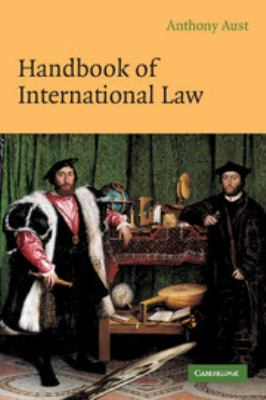 Handbook of International Law 9780521530347