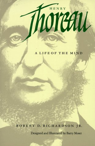 Henry Thoreau: A Life of the Mind 9780520063464