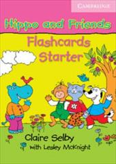 Hippo and Friends Starter Flashcards 1771629