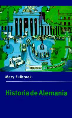 Historia de Alemania 9780521476478