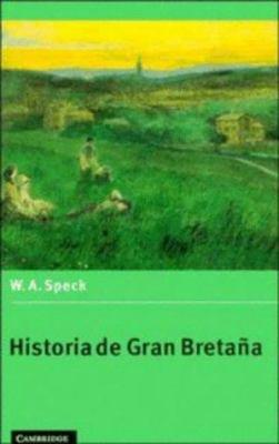 Historia de Gran Bretana 9780521478045