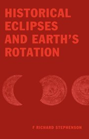 Historical Eclipses & Earth's Rotation