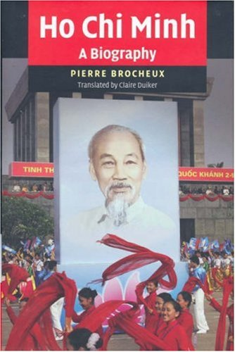 Ho Chi Minh: A Biography 9780521850629