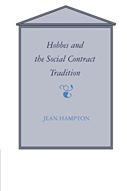 Hobbes and the Social Contract Tradition 9780521368278