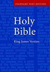 Holy Bible KJV 1784395