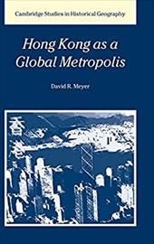 Hong Kong as a Global Metropolis 1768500