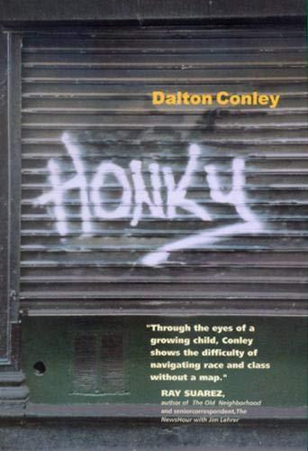Honky 9780520215863