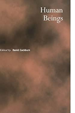 Human Beings 9780521422451