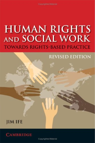 Human Rights and Social Work: Towards Rights-Based Practice 9780521719629