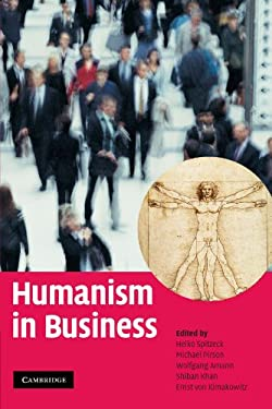 Humanism in Business 9780521727624