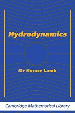 Hydrodynamics 9780521458689