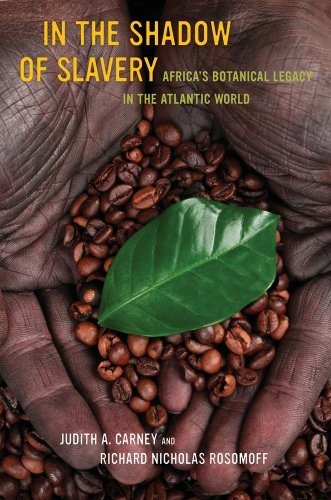 In the Shadow of Slavery: Africa's Botanical Legacy in the Atlantic World 9780520269965