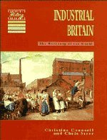Industrial Britain: The Workshop of the World 9780521424943