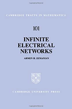 Infinite Electrical Networks 9780521401531