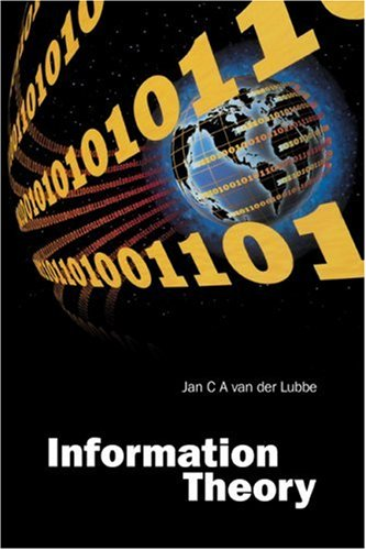 Information Theory 9780521467605