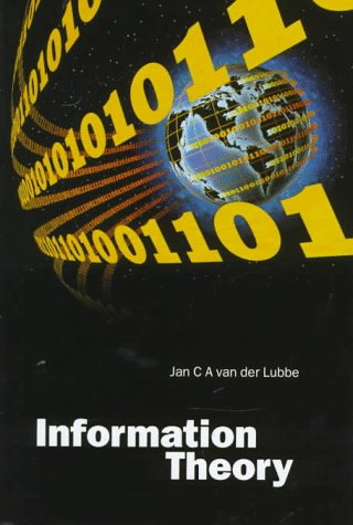 Information Theory 9780521461986
