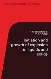 Initiation and Growth of Explosion in Liquids and Solids 1740158