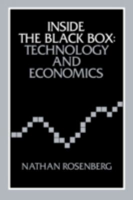 Inside the Black Box: Technology and Economics 9780521273671
