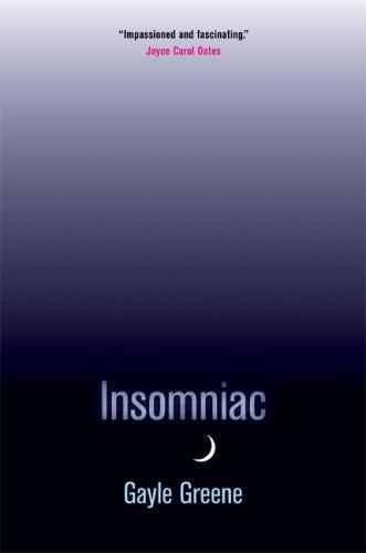 Insomniac 9780520259966
