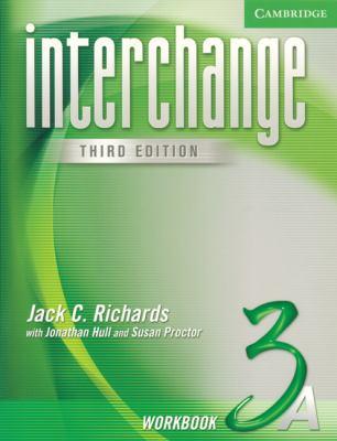 Interchange 3a by jack c richards jonathan hull susan proctor interchange 3a fandeluxe Gallery