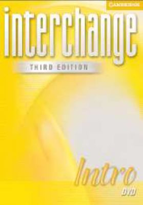 Interchange Intro DVD 9780521613439