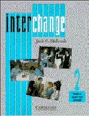 Interchange Video 2 Activity Book: English for International Communication