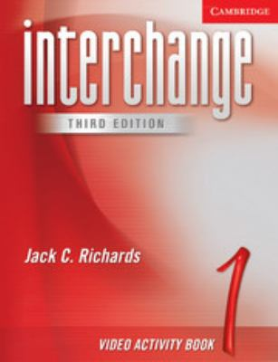 Interchange Video Activity Book 1