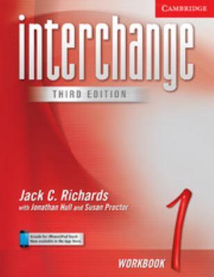 Interchange Workbook 1 9780521601771