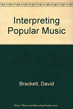 Interpreting Popular Music 9780521473378