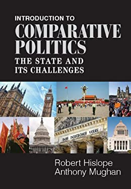 Introduction to Comparative Politics: The State and Its Challenges 9780521765169