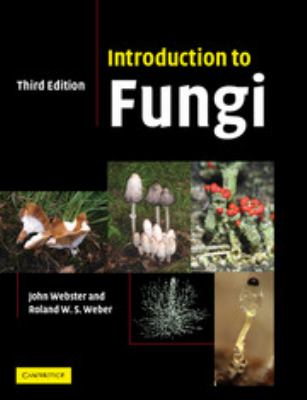 Introduction to Fungi 9780521014830