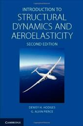 Introduction to Structural Dynamics and Aeroelasticity 13310205